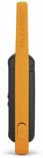 PMR-Funkgeräteset MOTOROLA Talkabout T82 Extreme RSM, 2 Stück - Produktbild 2