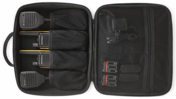 PMR-Funkgeräteset MOTOROLA Talkabout T82 Extreme RSM, 2 Stück - Produktbild 4