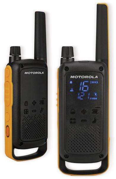PMR-Funkgeräteset MOTOROLA Talkabout T82 Extreme RSM, 2 Stück - Produktbild 8
