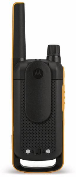 PMR-Funkgeräteset MOTOROLA Talkabout T82 Extreme Quad, 4 Stück - Produktbild 2