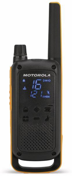 PMR-Funkgeräteset MOTOROLA Talkabout T82 Extreme Quad, 4 Stück - Produktbild 6
