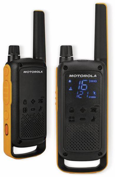 PMR-Funkgeräteset MOTOROLA Talkabout T82 Extreme Quad, 4 Stück - Produktbild 7