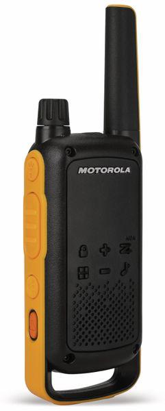 PMR-Funkgeräteset MOTOROLA Talkabout T82 Extreme Quad, 4 Stück - Produktbild 8