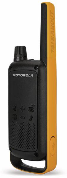 PMR-Funkgeräteset MOTOROLA Talkabout T82 Extreme Quad, 4 Stück - Produktbild 10