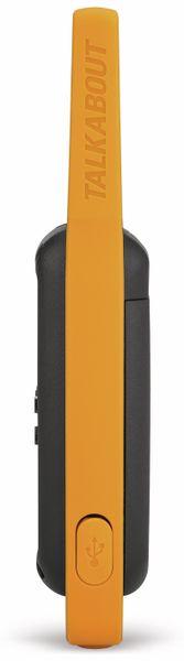 PMR-Funkgeräteset MOTOROLA Talkabout T82 Extreme Quad, 4 Stück - Produktbild 11