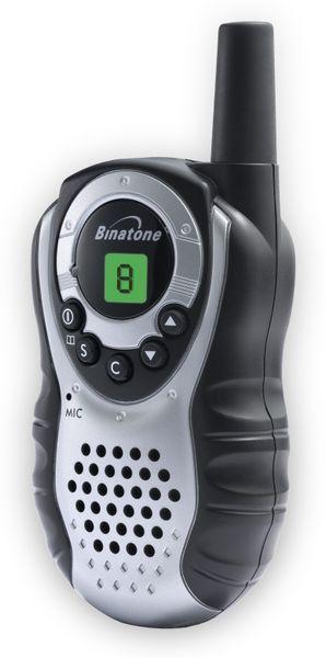 PMR-Funkgeräte-Set BINATONE Latitude 150