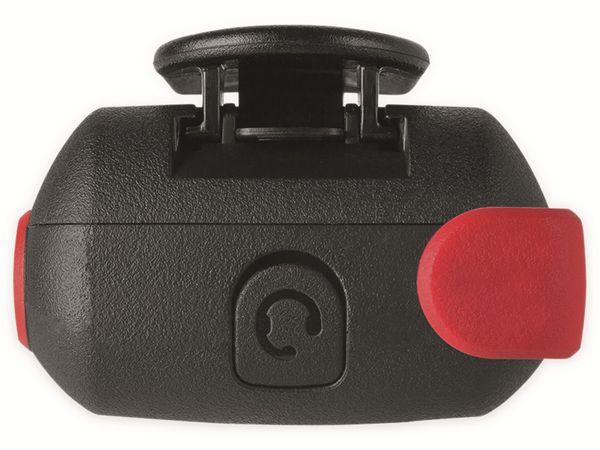 PMR-Funkgeräte-Set MOTOROLA Talkabout T62, schwarz/rot - Produktbild 2