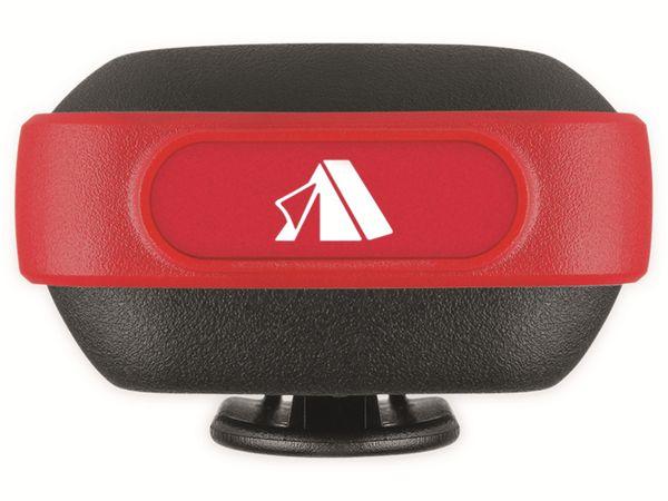 PMR-Funkgeräte-Set MOTOROLA Talkabout T62, schwarz/rot - Produktbild 11
