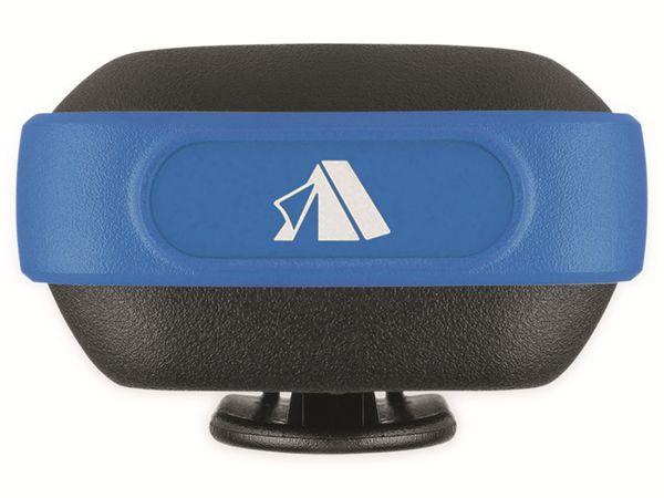PMR-Funkgeräte-Set MOTOROLA Talkabout T62, schwarz/blau - Produktbild 2