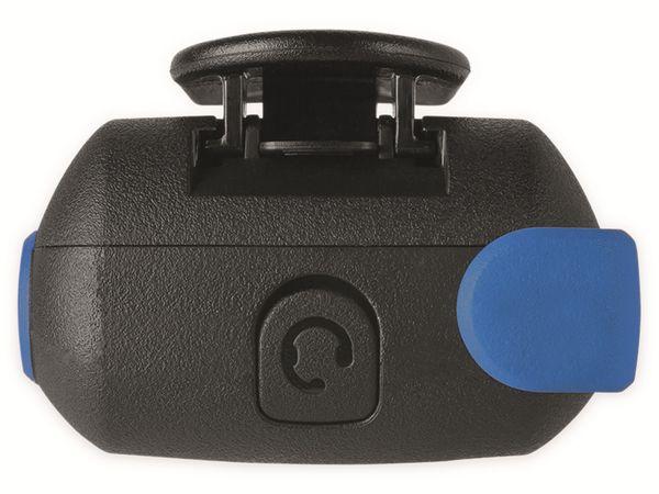 PMR-Funkgeräte-Set MOTOROLA Talkabout T62, schwarz/blau - Produktbild 3
