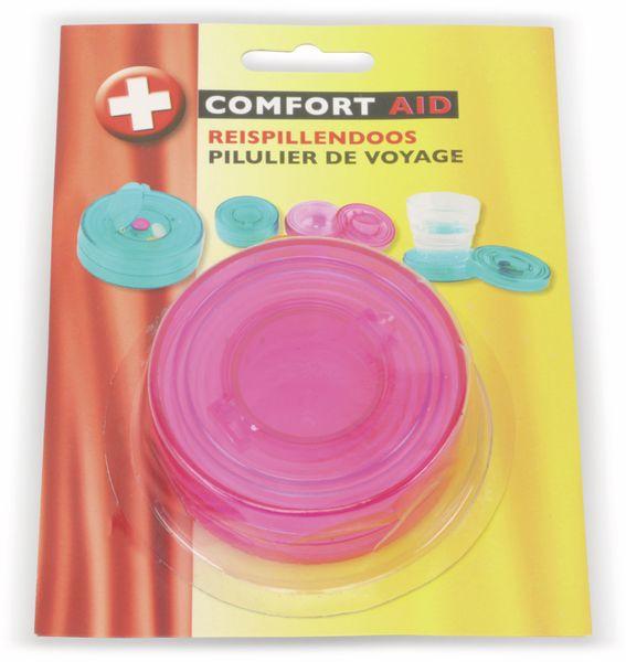 Reise Pillendose COMFORT AID - Produktbild 3