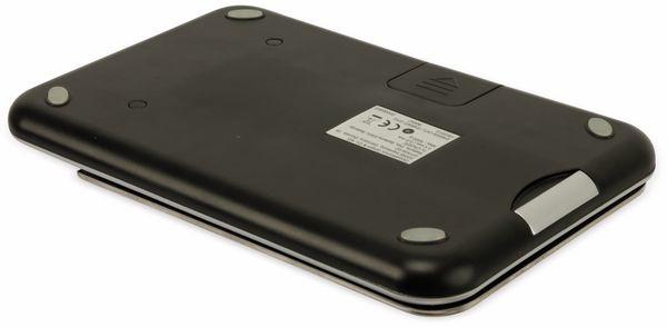 Digitale Küchenwaage, TR-KSt-02, Edelstahl, B-Ware - Produktbild 5