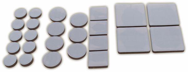 Rutschgleiter-Set, 25-teilig - Produktbild 1
