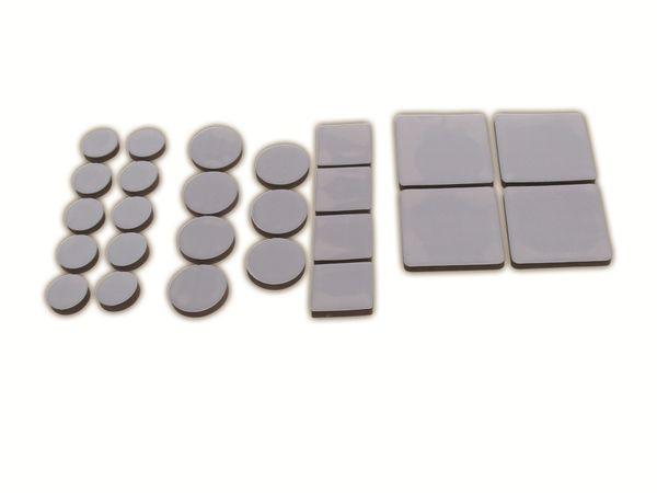 Rutschgleiter-Set, 25-teilig - Produktbild 2