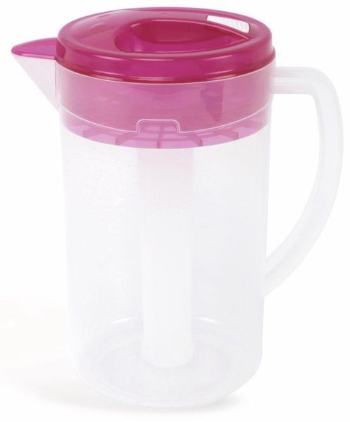 Krug mit Eisrohr und Filter ALPINA, 2 l - Produktbild 1
