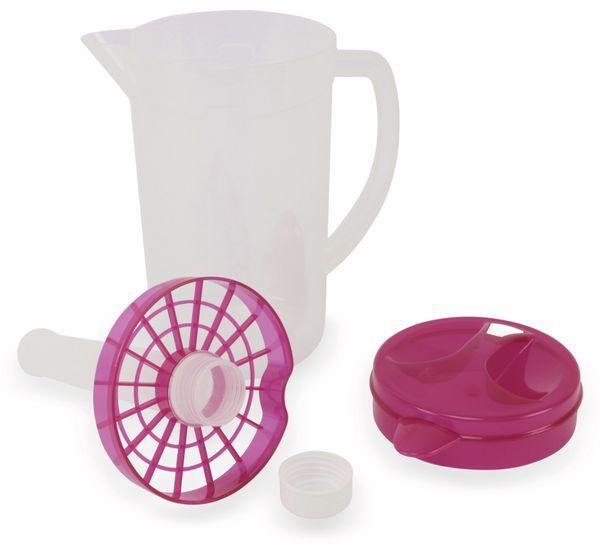 Krug mit Eisrohr und Filter ALPINA, 2 l - Produktbild 2