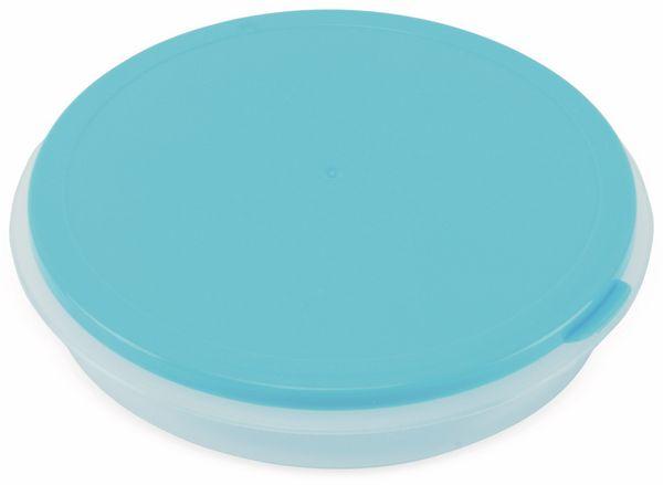 Frischhaltebox, faltbar, 0,7 l - Produktbild 1