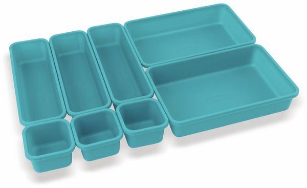 Organizer-Set, 8-teilig - Produktbild 3