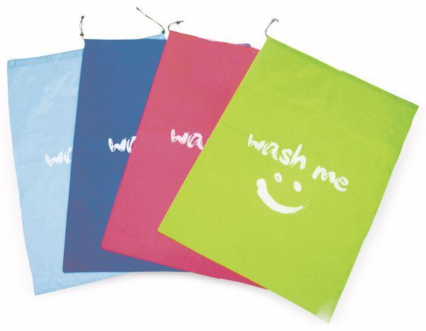"""Wäschebeutel """"Wash me"""", 71x96,5 cm - Produktbild 1"""