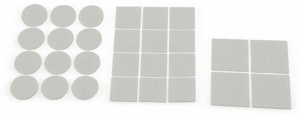 Möbelgleiter-Set, 28-teilig - Produktbild 1