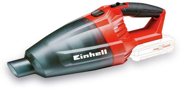 Akku-Handstaubsauger EINHELL 2347120, TE-VC 18 Li Solo - Produktbild 1