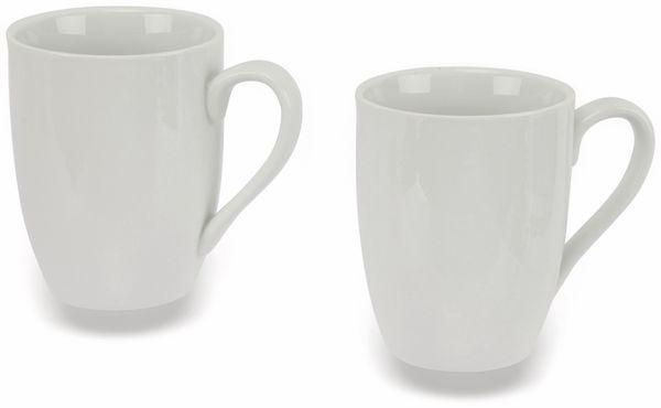BELLEVUE Kaffeebecher 2er Set - Produktbild 1