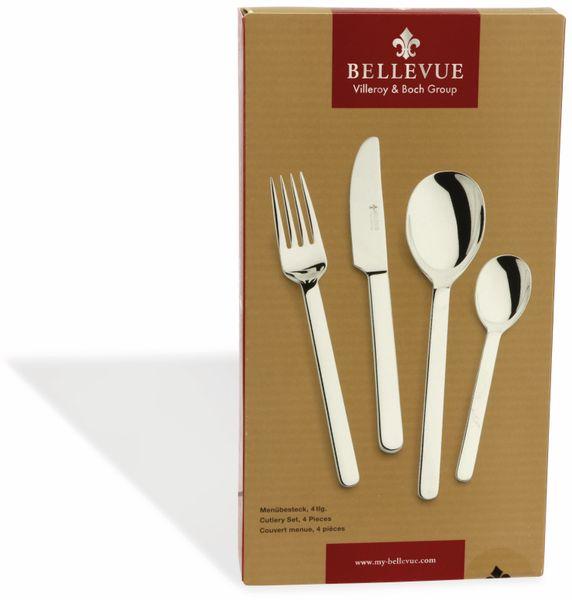 BELLEVUE Menübesteck, 4tlg. Villeroy & Boch Group - Produktbild 2