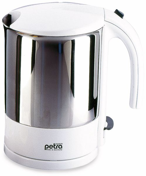 Wasserkocher PETRA 288.00, weiß