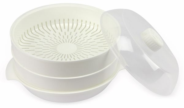 Dampfgarer CUISINE Elegance, Mikrowelle - Produktbild 3