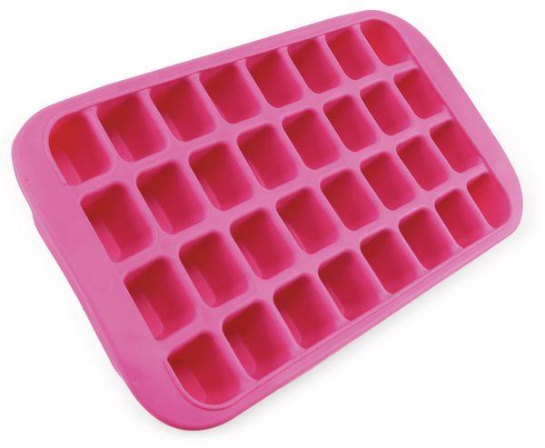 Eiswürfelbehälter mit Trageschale - Produktbild 1