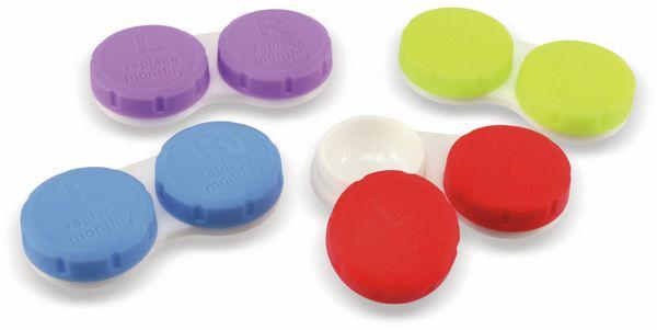 Kontaklinsenbehälter, 4 Stück - Produktbild 1