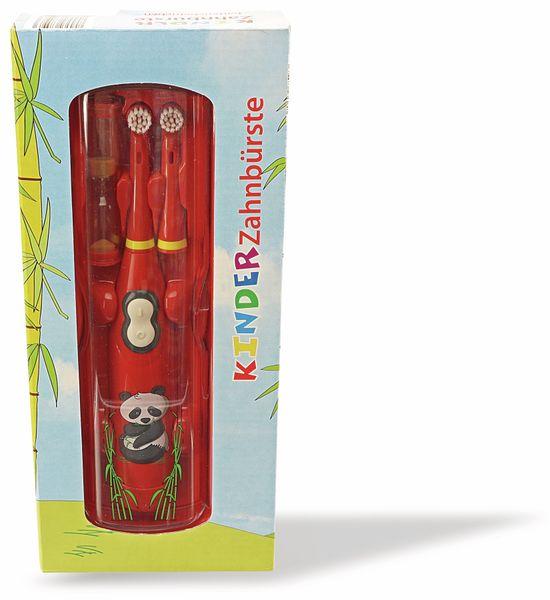 """Elektrische Kinderzahnbürste """"Panda"""" - Produktbild 1"""