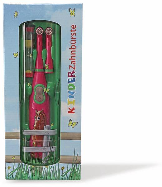 """Elektrische Kinderzahnbürste """"Pferd"""" - Produktbild 1"""