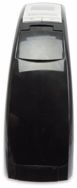 Elektrischer Seifenspender, B-Ware, schwarz - Produktbild 3