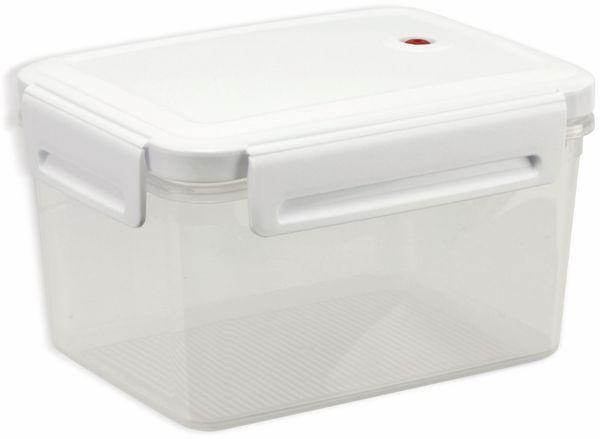 Aroma Fresh Premium Frischhaltedosen, rechteckig, 2 Stück, 1,1 L, 2,4 L - Produktbild 2