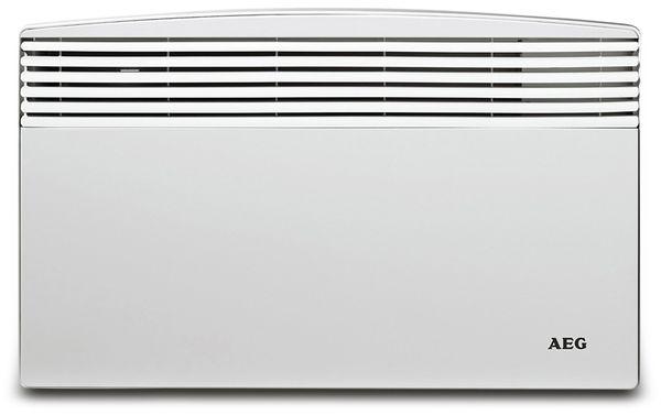 Wandkonvektor AEG WKL 753 SE, 750 W, weiß - Produktbild 1