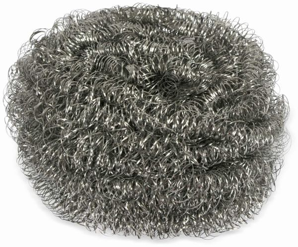 Stahlwolle LIFETIME, 2 Stück