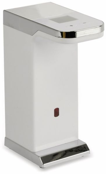 Elektronischer Seifenspender, CSD06-C, weiß, B-Ware - Produktbild 1