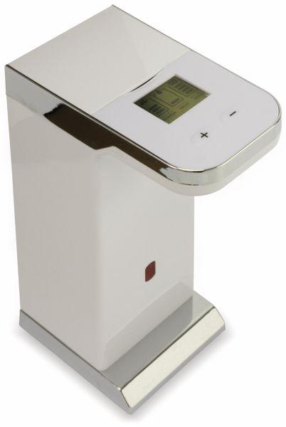 Elektronischer Seifenspender, CSD06-C, weiß, B-Ware - Produktbild 3