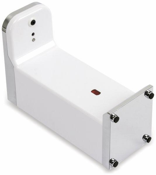 Elektronischer Seifenspender, CSD06-C, weiß, B-Ware - Produktbild 6