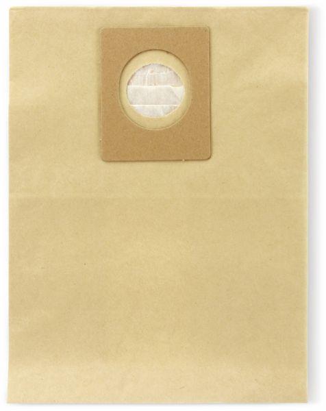 Staubsaugerbeutel, bESTRON, K00005S, 20Stück - Produktbild 2