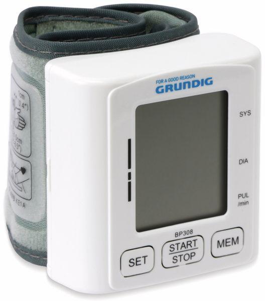 Blutdruck-Messgerät GRUNDIG BP308 - Produktbild 4