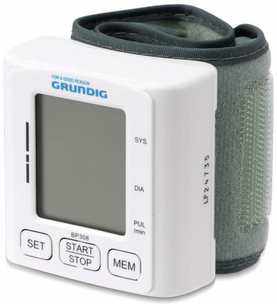 Blutdruck-Messgerät GRUNDIG BP308 - Produktbild 5