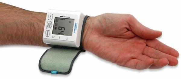 Blutdruck-Messgerät GRUNDIG BP308 - Produktbild 6