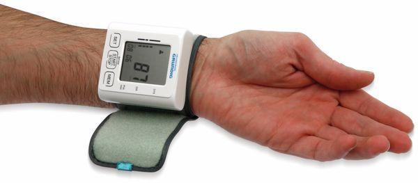 Blutdruck-Messgerät GRUNDIG BP308 - Produktbild 7