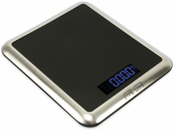 Digitale Haushaltswaage, GT-KSg-05 - Produktbild 1