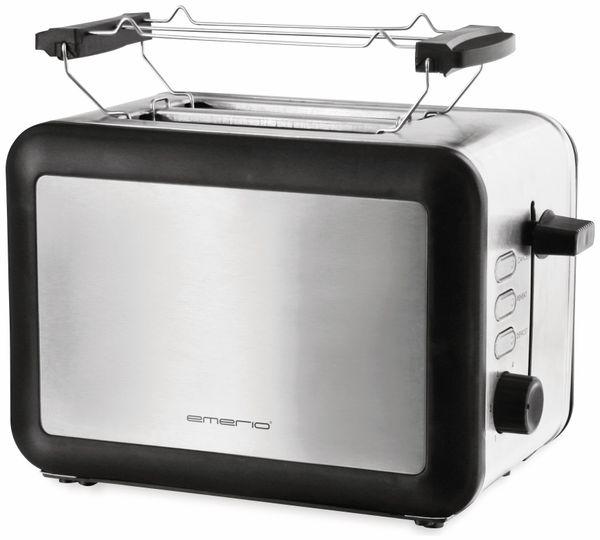 Toaster EMERIO TO-112826.1, 800 W - Produktbild 1