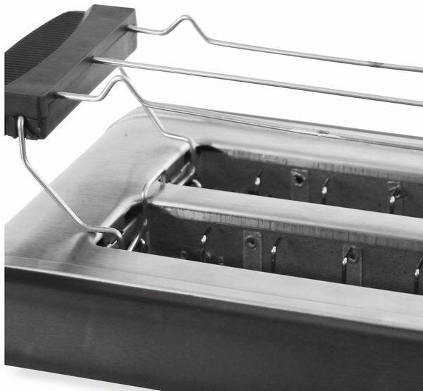 Toaster EMERIO TO-112826.1, 800 W - Produktbild 2
