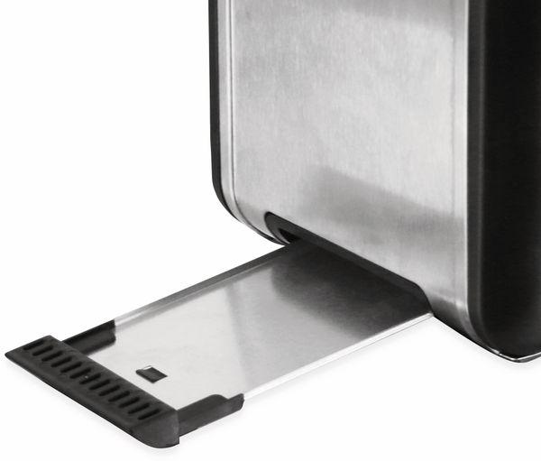 Toaster EMERIO TO-112826.1, 800 W - Produktbild 4