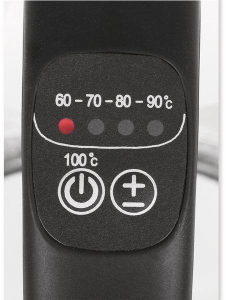 Wasserkocher EMERIO WK-119255,1,7 l, 2200 Watt - Produktbild 3
